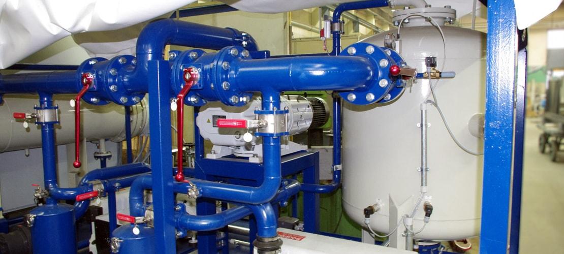 Filtration Transformer